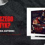 Dlaczego powieść obyczajowo – erotyczna?